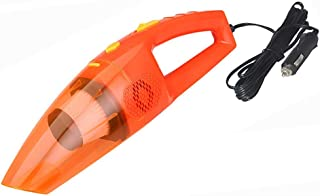 Mini Car Vacuum Cleaner, Handheld Vacuums Cordless Wet and Dry 4000Pa High Power Mini Portable Interior Cleaner Lightweight