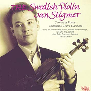 The Swedish Violin