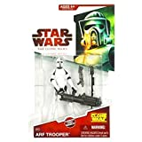 Star Wars The Clone Wars Arf Trooper 3.75' Action Figure