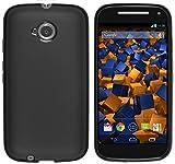 mumbi Hülle kompatibel mit Motorola Moto E2 Handy Case