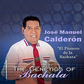 José Manuel Calderón  The Genetics Of Bachata