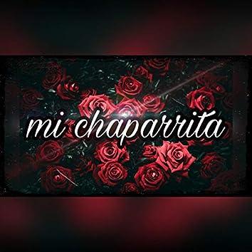 """Mi chaparrita """"iberia"""" 2021"""