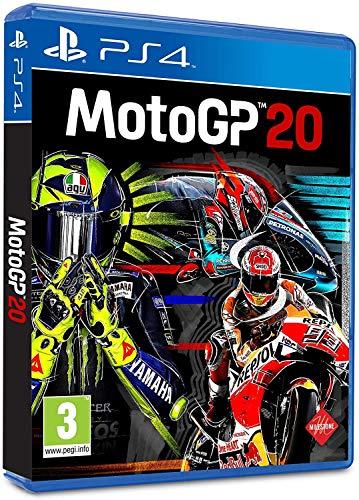 MotoGP 20 PS4 - PlayStation 4