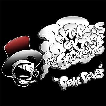 Devil Drives - EP