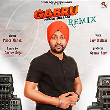 Gabru Remix