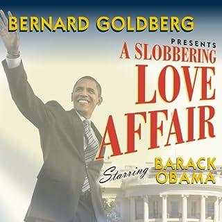 A Slobbering Love Affair audiobook cover art