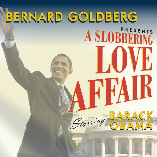 A Slobbering Love Affair audiobook cover art