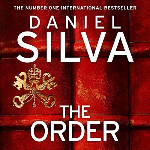 The Order cover art