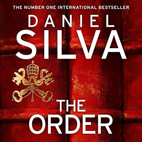 Couverture de The Order