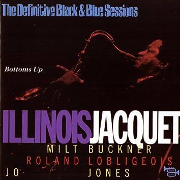 Bottoms Up (The Definitive Black & Blue Sessions) [Paris, France 1974]