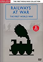 Railways at War: First World War [DVD] [Import]