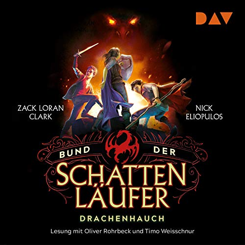 Drachenhauch cover art