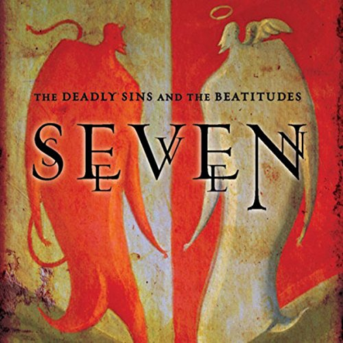 Seven audiobook cover art
