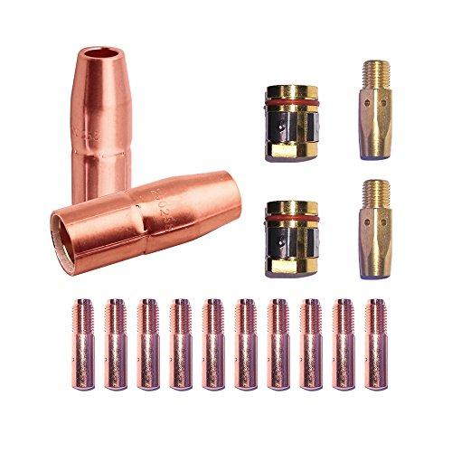 WeldingCity MIG Welding Gun Kit .030