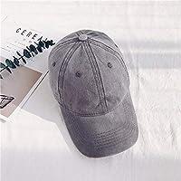 野球帽到着ブラックスナップバックキャップデニム野球帽カラーアウトドアソリッド野球帽男性用女性女の子ユニセックス