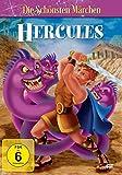 Hercules (Edition - Die schönsten Märchen) [Alemania] [DVD]