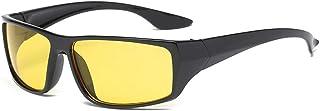 Gafas de Sol de Ciclismo portátiles Visión Nocturna Gafas Porno Gafas de Sol Aire Libre Ciclismo Gafas Ciclismo Deportes al Aire Libre Gafas Gafas de Sol Hombres y Mujeres para Ciclismo al Aire Libre