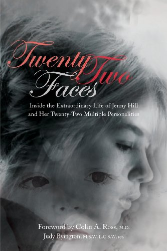 Twenty-Two Faces -  Judy Byington, Perfect Paperback