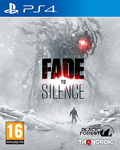 Fade to Silence - PlayStation 4