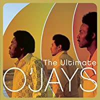 The Ultimate O'Jays by The O'Jays (2001-04-10)