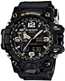 Casio G-Shock Mudmaster Mens Watch (Black)
