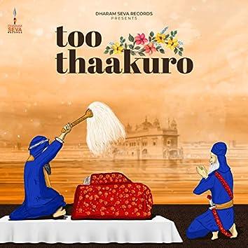 Too Thaakuro