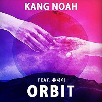 Orbit (feat. 유시아)