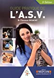 Guide pratique de L'A.S.V.