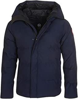 03e52c7233a FREE Delivery. Canada Goose Mens MacMillan Parka in Blue