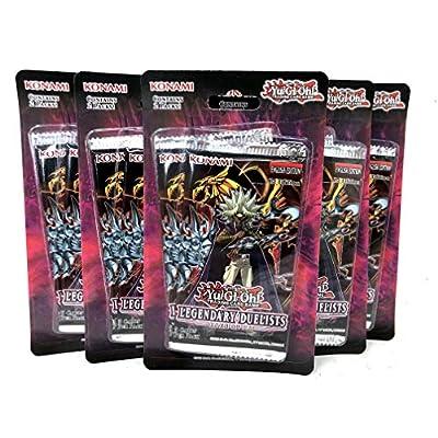 yugioh booster packs