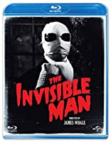 INVISIBLE MAN (1945)