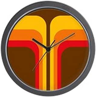 Best 1970s wall clock Reviews