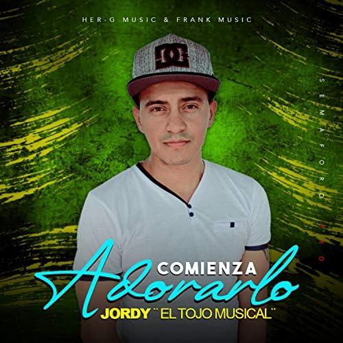 "Jordy ""El Tojo Musical"""
