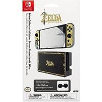 PDP - Kit De Personalización Zelda, Edición Coleccionista (Nintendo Switch)