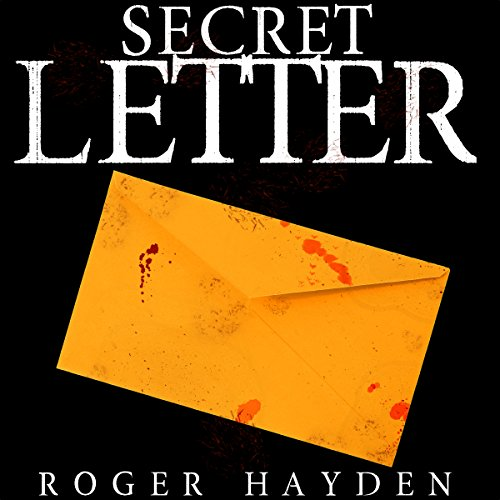 The Secret Letter, Book 2: Deadly Reunion audiobook cover art