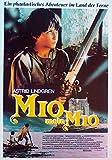 Mio, mein Mio - Astrid Lindgren - Christopher Lee