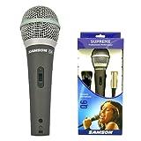 Immagine 1 samson scq6 microfono palmare dinamico