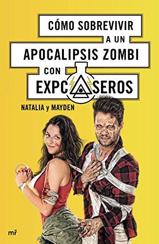 TOP #15 Mejores Libros sobre Zombies