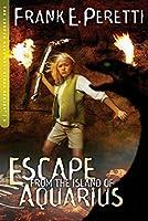 Escape From The Island Of Aquarius (Cooper Kids Adventure)