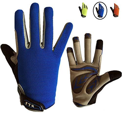 Mountain Warehouse Hommes éclairer Stretch Running Glove Gants