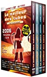 Le Meilleur des tubes en karaoké, vol.13 à 16 - Coffret 4 DVD