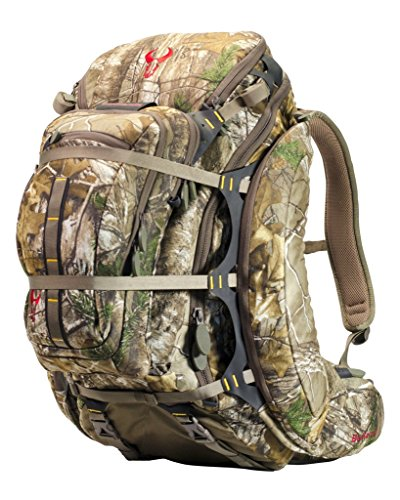 Badlands Clutch Camouflage Hunting Pack