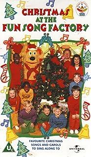 Fun Song Factory: Christmas At The Fun Song Factory