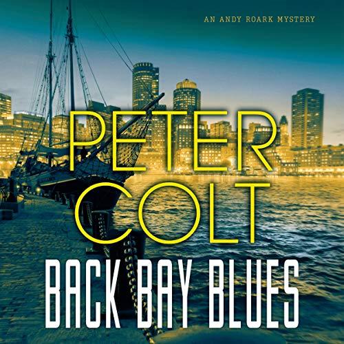 Back Bay Blues cover art