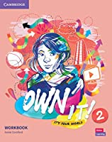 Own it! Level 2 Workbook (New Lower Secondary Courses)