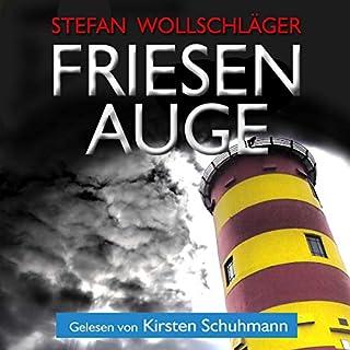 Friesenauge Titelbild