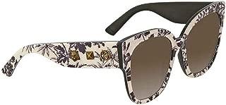Gucci Womens Square/Rectangle Sunglasses