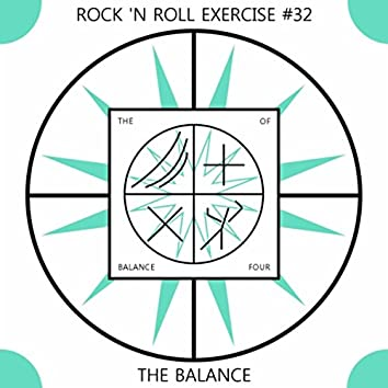 Rock 'n Roll Exercise #32