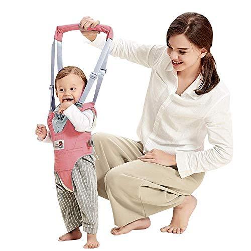 Arnés de Seguridad para Caminar Ajustable Arnés de Bebe a Pie de Caminado Aprendizaje Chaleco...
