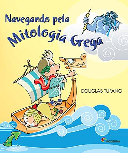 Navegando Pela Mitologia Grega